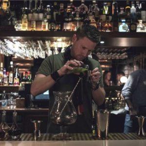 Interview with Patric Glaubke, Reisen Bar, Trader Magnus