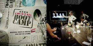 Oslo Bar Show – third time's a charm, Trader Magnus